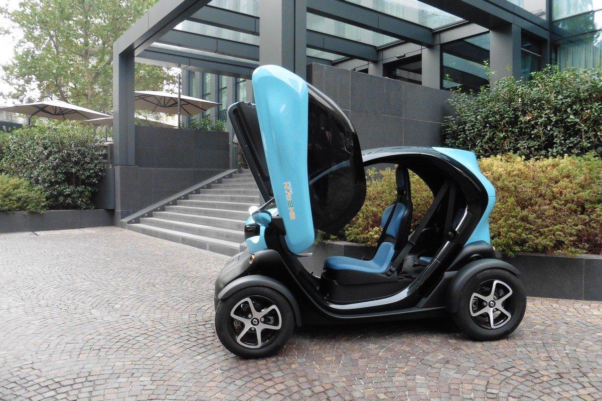 Ecobonus autovetture Aldo Cadau Cagliari studio commerciale